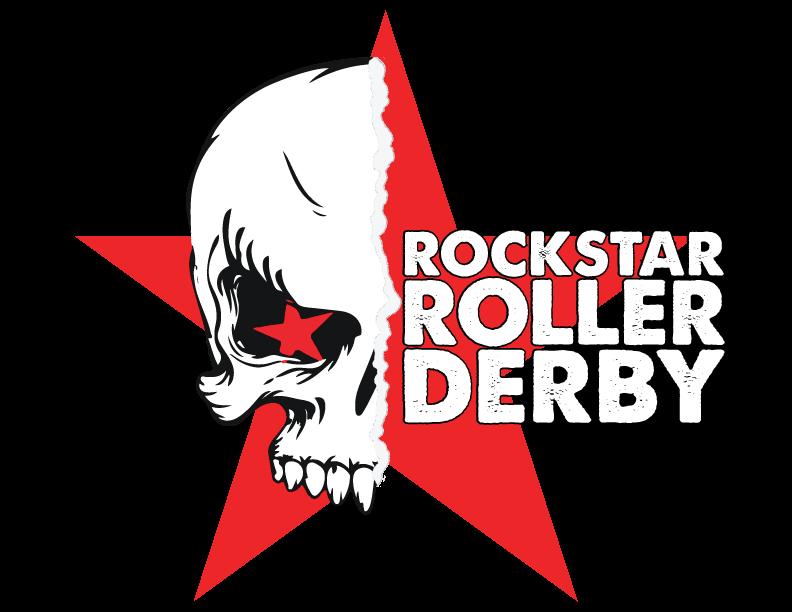 Rockstar Roller Derby