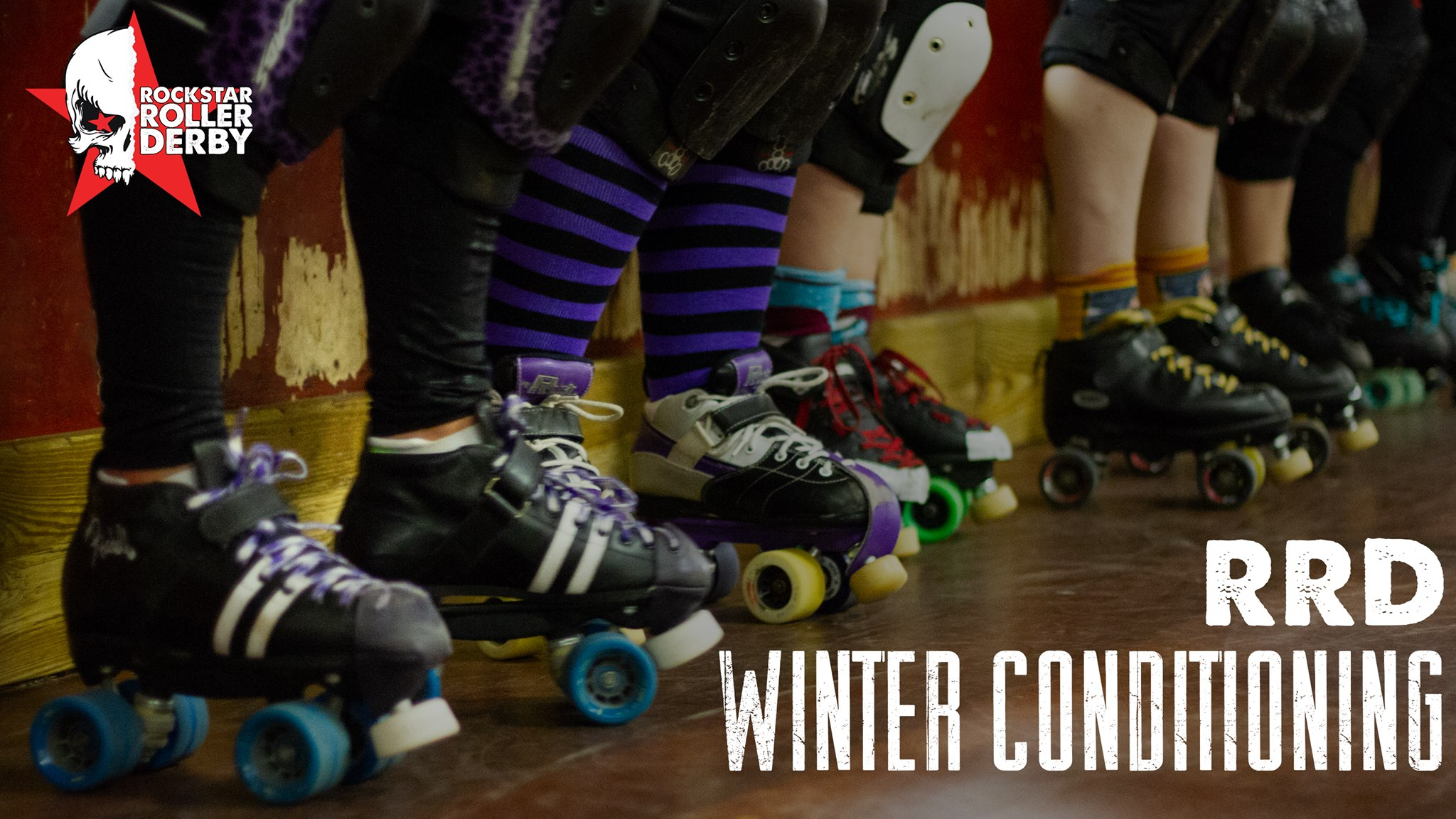 Winter Conditioning Dates Announced!